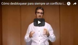 Resolución de conflictos by David Quesada