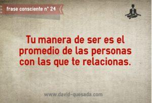 Relaciones sociales by David Quesada